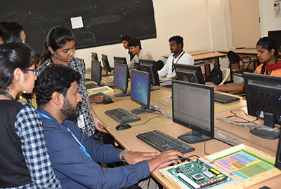 Embedded Controller Lab